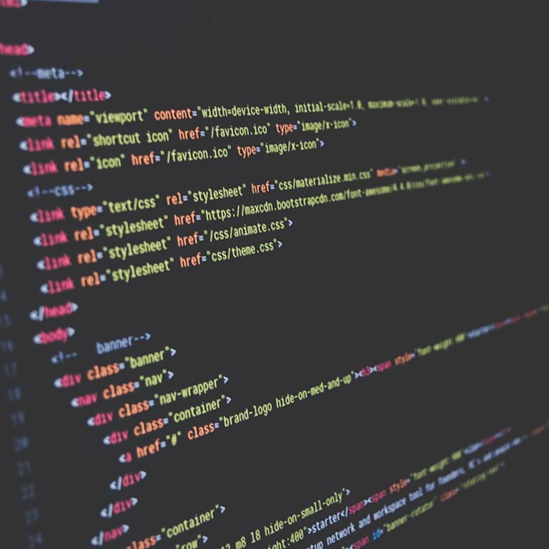 Etiquetas Meta y SEO en HTML